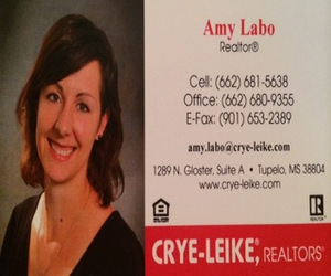 Amy Labo Realtor