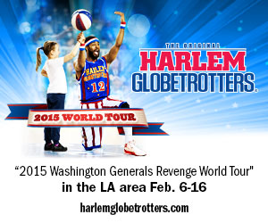 Harlem Globetrotters_Jan2015