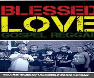 Blessed Love Gospel Reggae