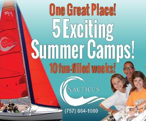 Nauticus Summer Camps Macaroni Kid