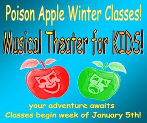 Poison Apple Winter 2015
