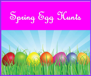 2015 Spring Egg Hunts