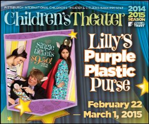 Lilly's Purple Purse