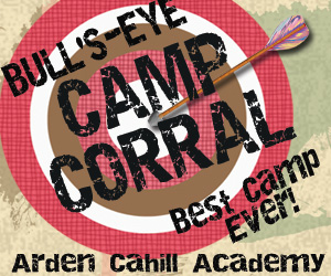 Arden Cahill Summer Camp