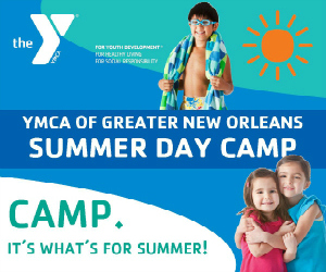 Belle Chasse YMCA