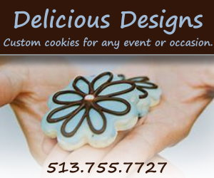 Delicious Cookie Designs