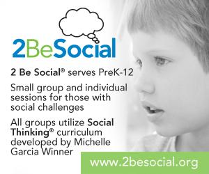 2 Be Social - Tara Trievel