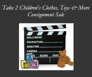Take 2 Children's Consignment Sale