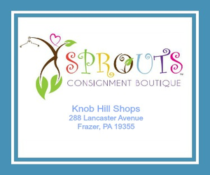 Sprouts Consignment Boutique