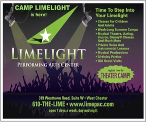 Limelight Performing Arts Center