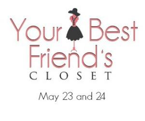 Your Best Friend's Closet