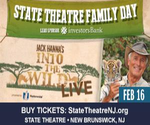 State Theatre Feb 16