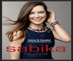 FW2014 Sabika