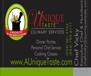 A Unique Taste Inc.