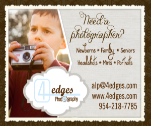 4 edges Photography