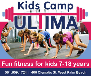 Ultima Kids Camp