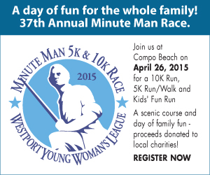 Minute Man Race