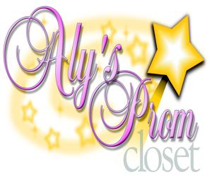 Aly's Prom Closet