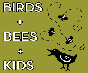 Birds + Bees + Kids