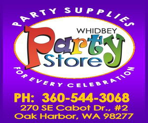 Whidbey Party Store, Inc.