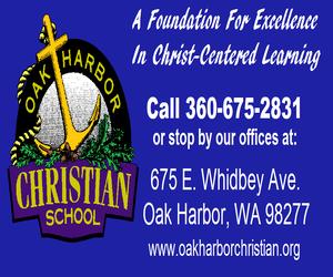 Oak Harbor Christian School