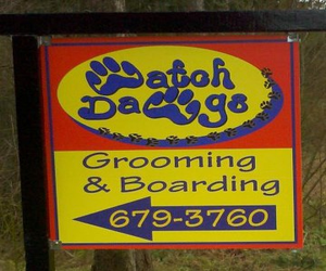 Watch Dawgs Grooming & Boarding