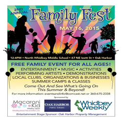 2nd Annual Family Fest