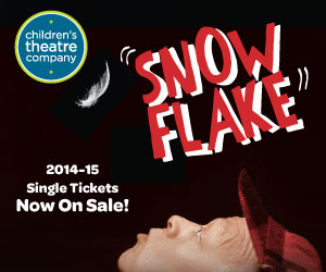 Snowflake @ the Minnesota Childrens' Theatre