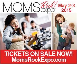 Moms Rock Expo