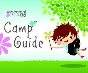 2014 Camp Guide