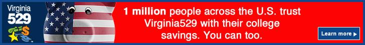 Virginia 529 October 2014
