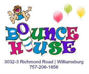 Bounce House Williamsburg