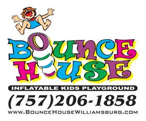 Bounce House Williamsburg