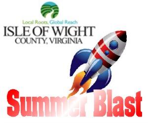 Williamsburg Hampton Summer Camps