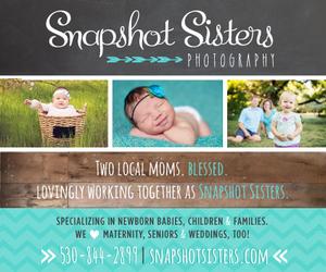 Snapshot Sisters