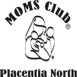 MOMS Club Placentia North - Logo