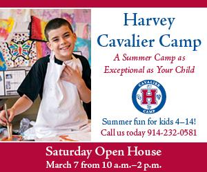 The Harvey School