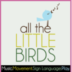 All The Little Birds