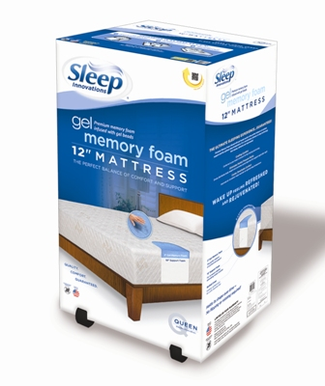 Rest Easy with Sleep Innovations