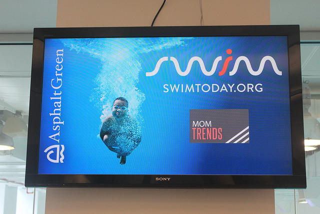 Dive Into the #FunnestSport with SwimToday & Dara Torres!