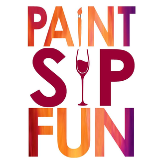 Paint sip fun macaroni kid for Sip and paint